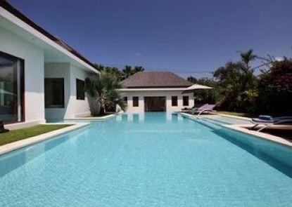 The Oshan Villas Bali Teras