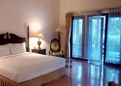 The Oxalis Regency Hotel Kamar Tamu