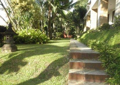 The Oxalis Regency Hotel Taman