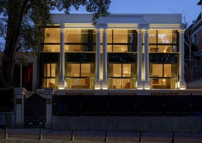 Theoxenia Residence
