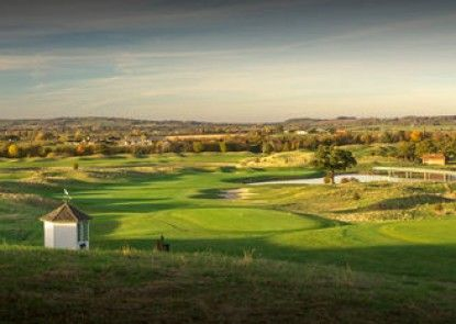 The Oxfordshire Golf Hotel and Spa