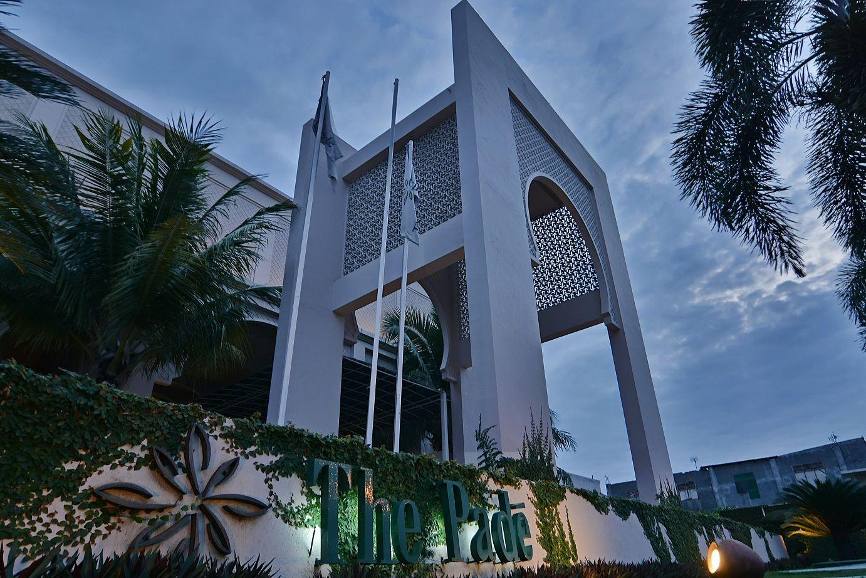 The Pade Hotel, Banda Aceh