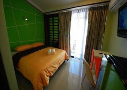 The Palm Delight Guesthouse