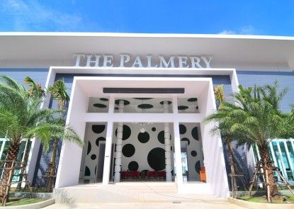 The Palmery Resort and Spa