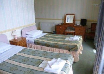 The Parkbury Hotel