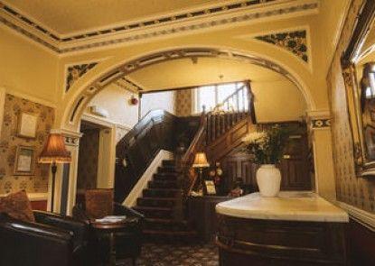 The Park Hotel Preston