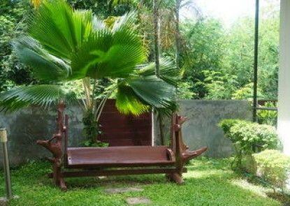 The Park Nangrong Resort