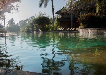 The Payogan Resort & Villa Kolam Renang