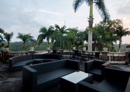 The Payogan Resort & Villa Lounge Eksekutif