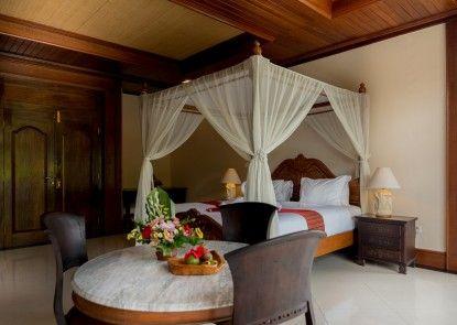 The Payogan Resort & Villa Kamar Tamu