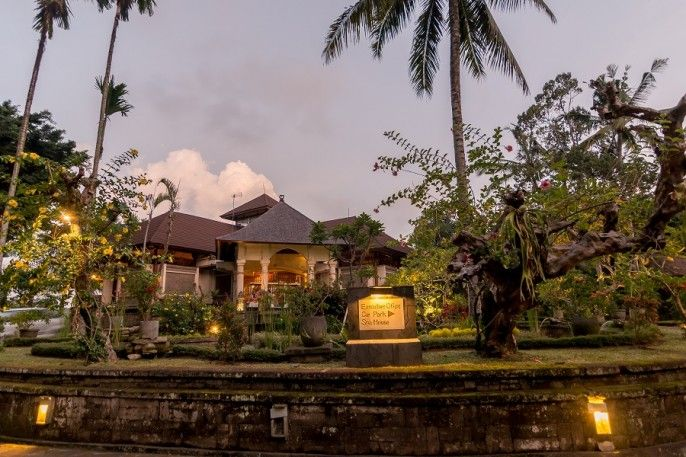 The Payogan Resort & Villa, Gianyar