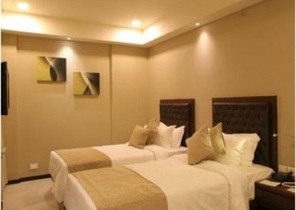 The Peerless Inn - Kolkata