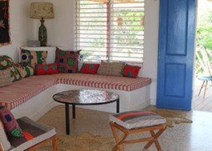 The Pelican Three Bedroom Villa
