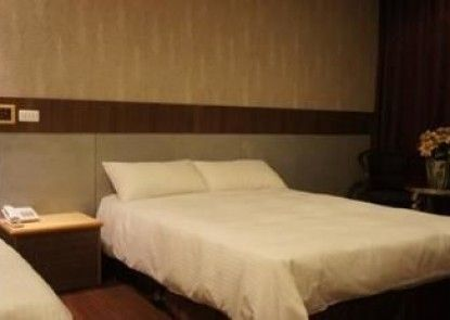 The Penghu Dreamer Hotel