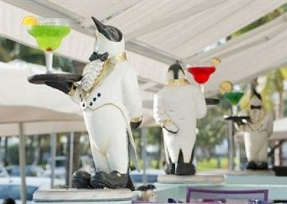The Penguin Hotel