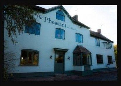 The Pheasant at Neenton