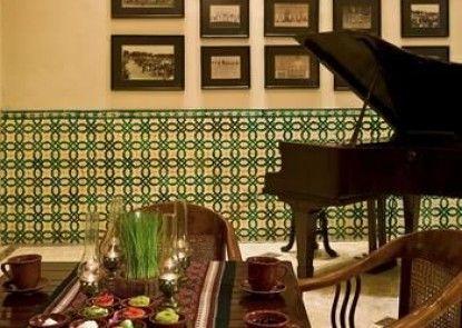 The Phoenix Hotel Yogyakarta MGallery by Sofitel Teras