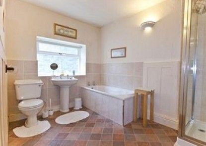 The Pinfold Guest House