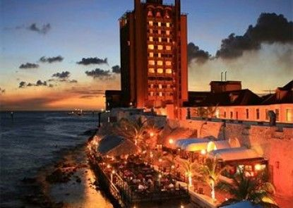 The Plaza Hotel Curacao and Casino