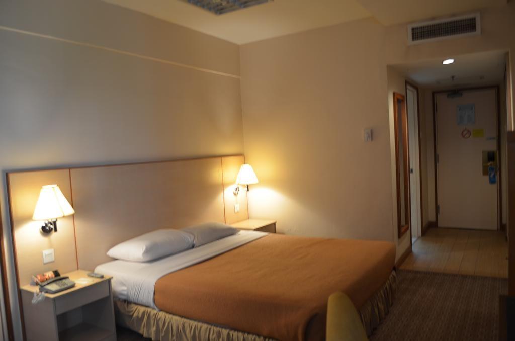 The Plaza Hotel Kuala Lumpur,Chow Kit