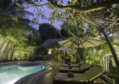 The Pleasant Villa