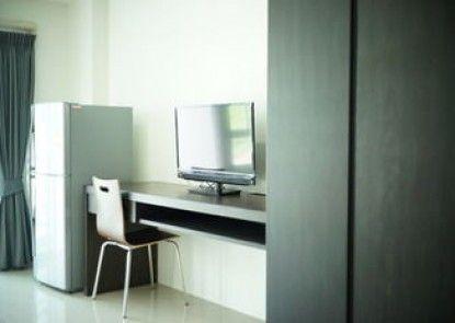 The Precious Apartment