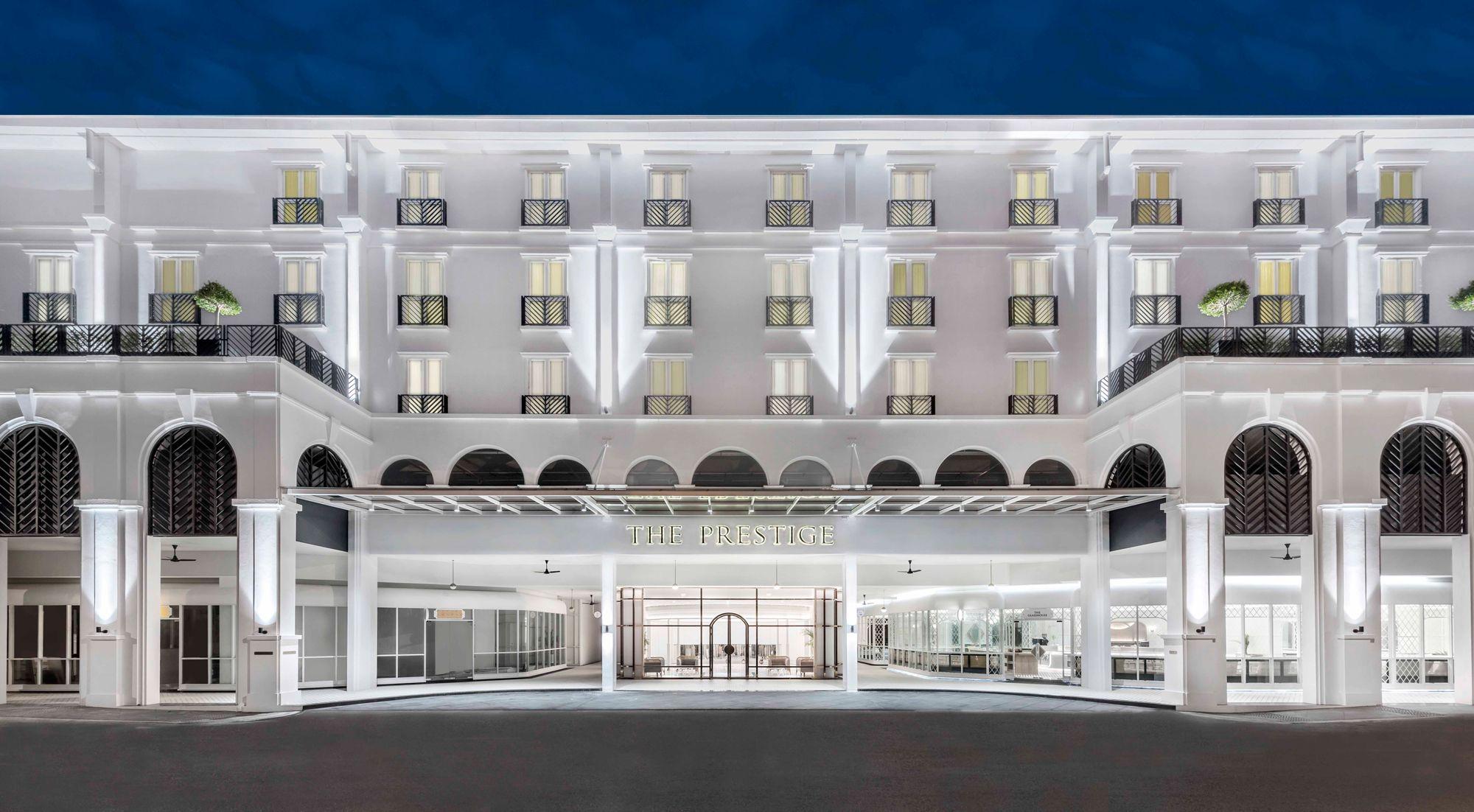 The Prestige Hotel, Pulau Penang