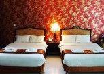 Pesan Kamar Kamar Twin Deluks di The Privi Hotel