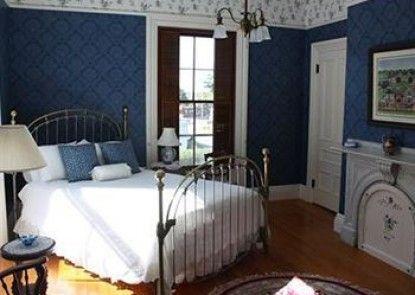 The Proctor Mansion Inn