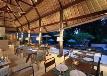 The Purist Villas & Spa Teras