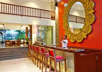 The Rani Hotel and Spa Teras