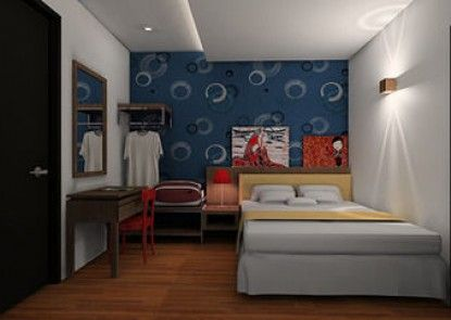 The Reeds Boutique Hotel