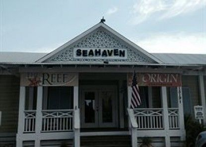 The Reef at Seahaven Beach Resorts