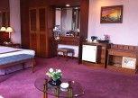 Pesan Kamar Suite Eksekutif (executive Suite (royal Wing)) di The Regency Hotel Hatyai