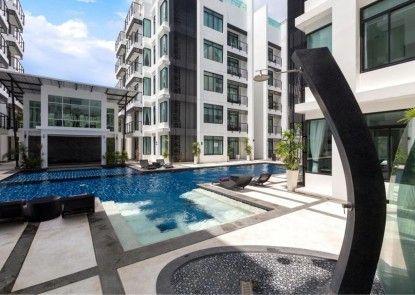 The Regent Resort Phuket