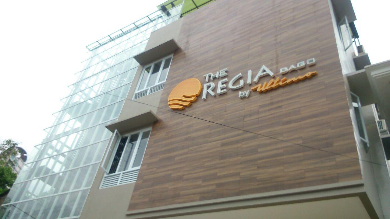 The Regia Dago, Bandung