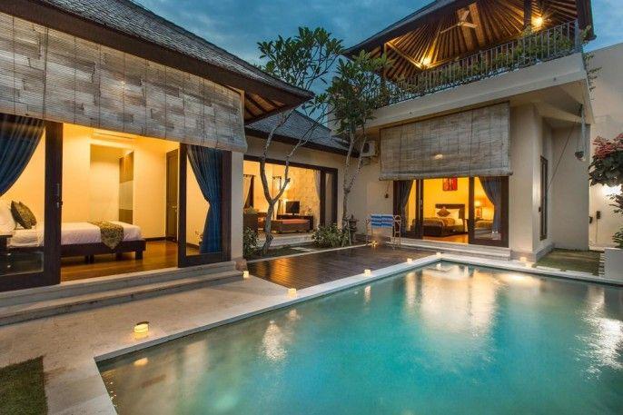 The Reika Villas by Nagisa Bali, Badung