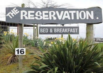 The Reservation, Bed and Breakfast