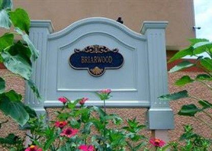 The Residences At Briarwood