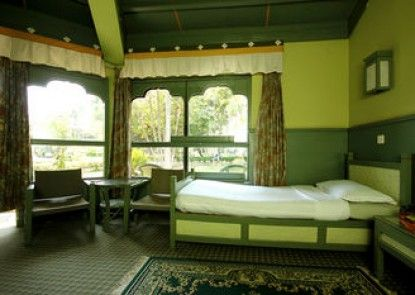 The Rhino Residency Resort