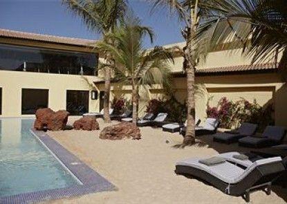 The Rhino Resort Hotel & Spa