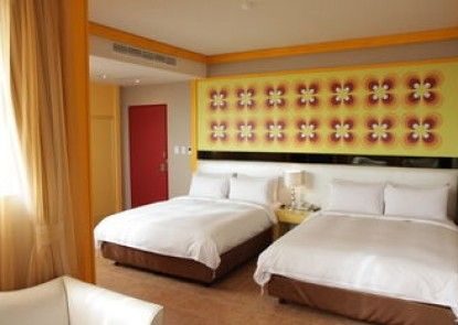 The Richforest Hotel- Kenting