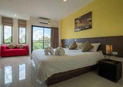 The Rich Hotel Ubonrachatani