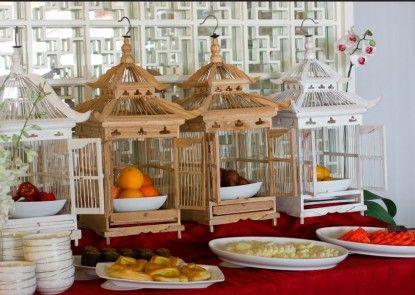 The Rich Prada Bali Makanan
