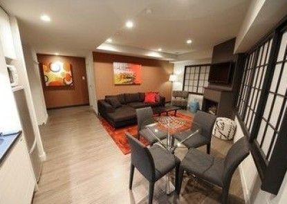 The Ridge Apartments Nozawa