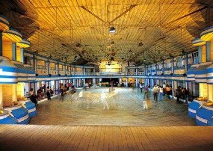 The Rink Pavilion