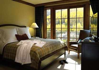 The Ritz-Carlton Club, Vail