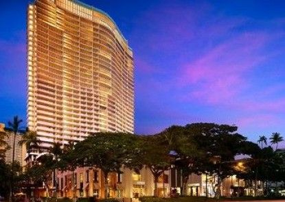 The Ritz-Carlton Residences, Waikiki Beach
