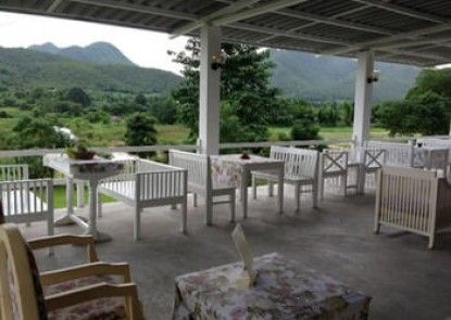 The River Of Love at Pai Resort