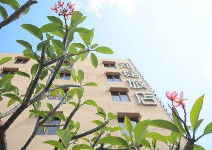 The Riverside Hotel Hengchun